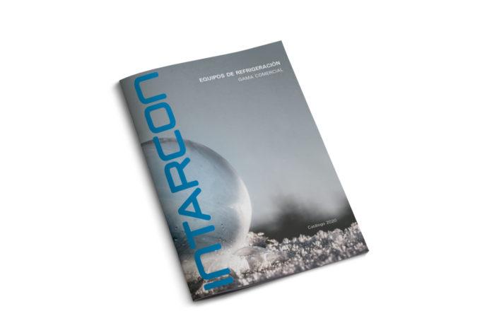 Nuevo Catalogo Comercial INTARCON 2020