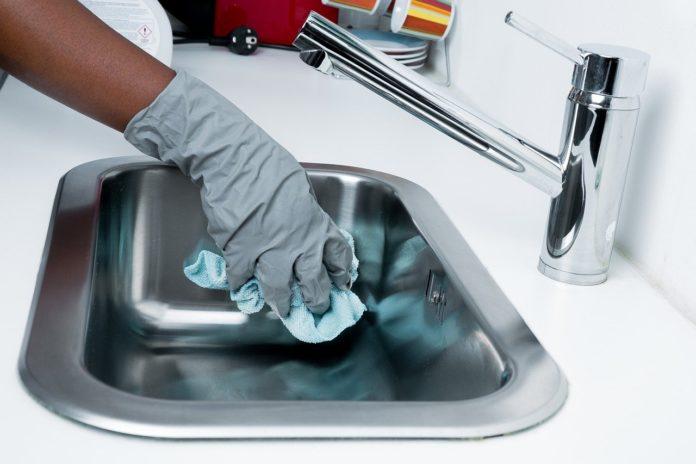 limpieza higiene certificacion bureau veritas