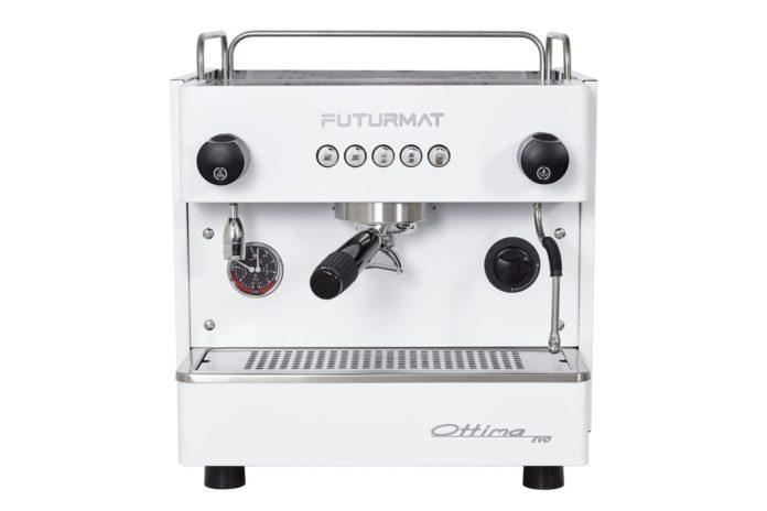 futurmat ottima evo 1 quality espresso
