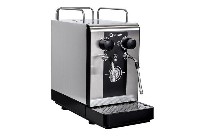 Quality Espresso QSTEAM