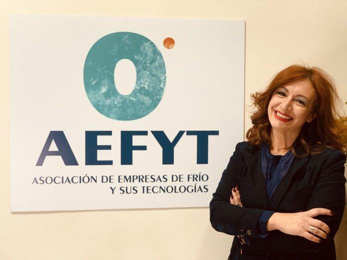 Susana Rodriguez Aefyt