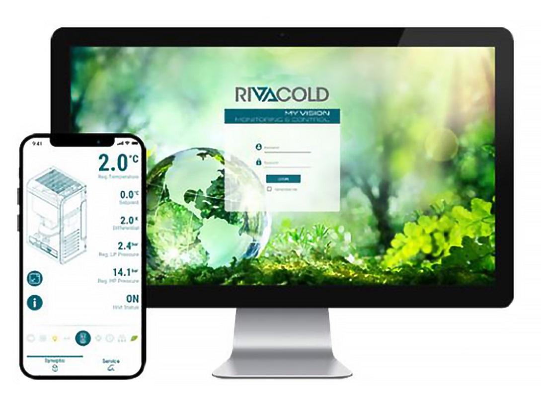 Rivacold digitalizacion
