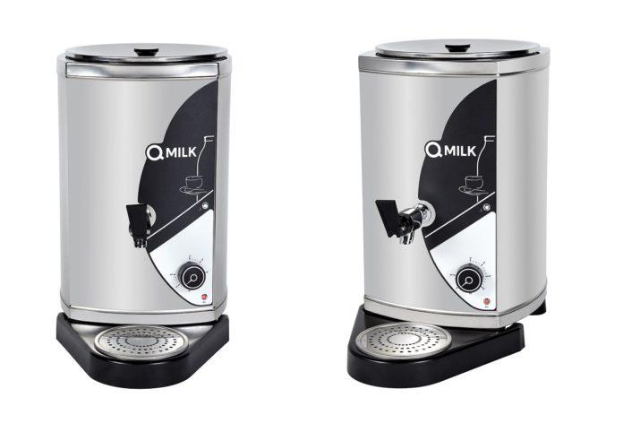 QMILK de Quality Espresso