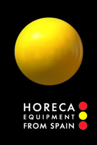 Logo Horeca Equipment from Spain AFEHC