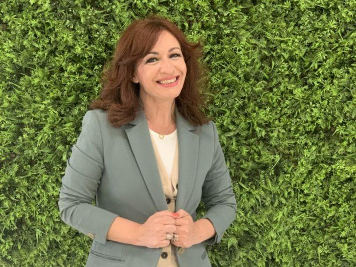 Susana Rodríguez AEFYT
