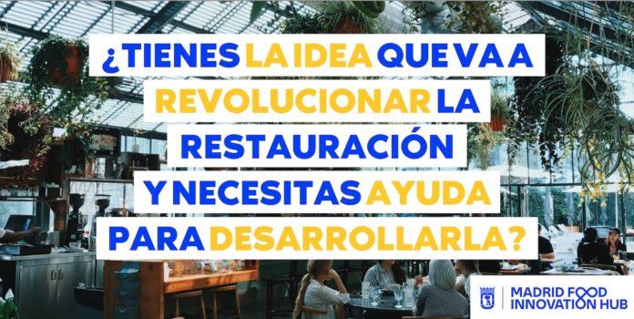 Madrid Food Innovation Hub