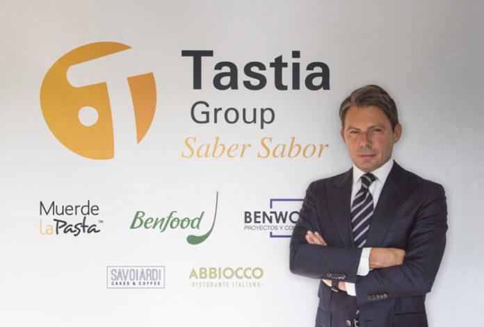 Jose Maria Carrillo Tastia Group