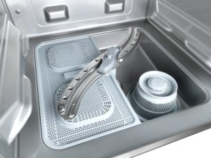 Sammic lavavajillas 3