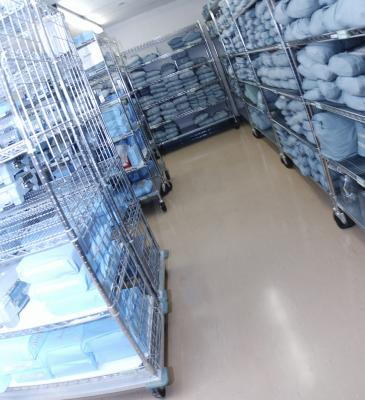 An lisis competitivo del sector textil para hosteler a en - Textil para hosteleria ...