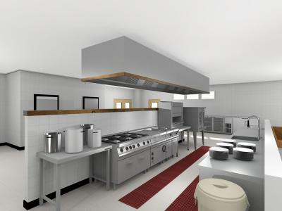 Microcad software ofrece el programa autodecco 9 for Software cocinas 3d